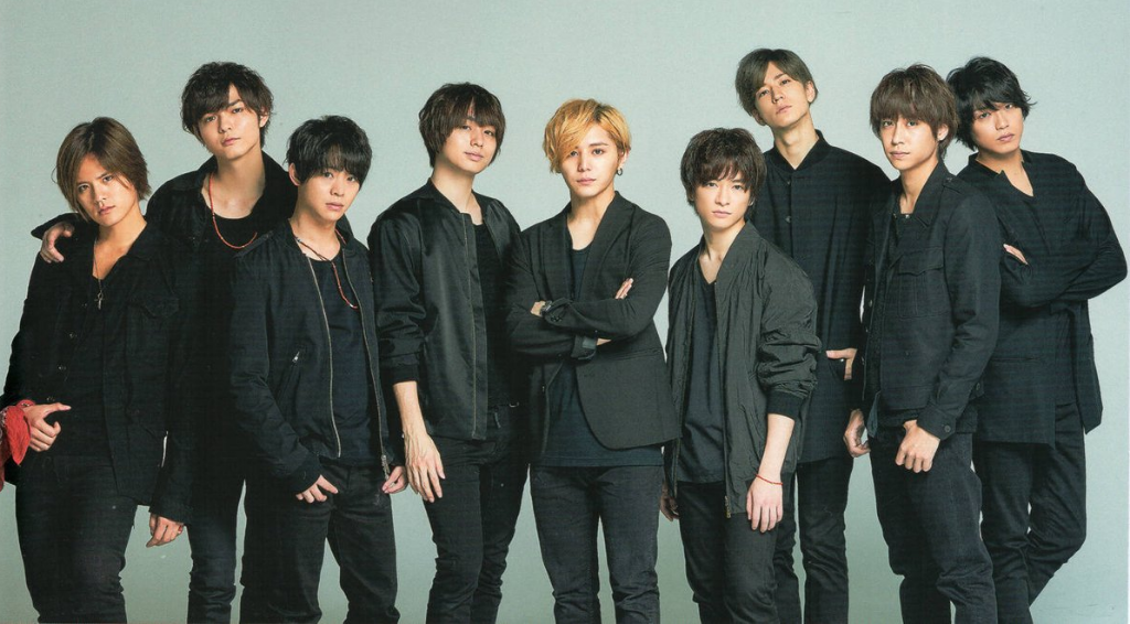 Hey! Say! JUMP marks 10th anniversary, to debut on Kouhaku
