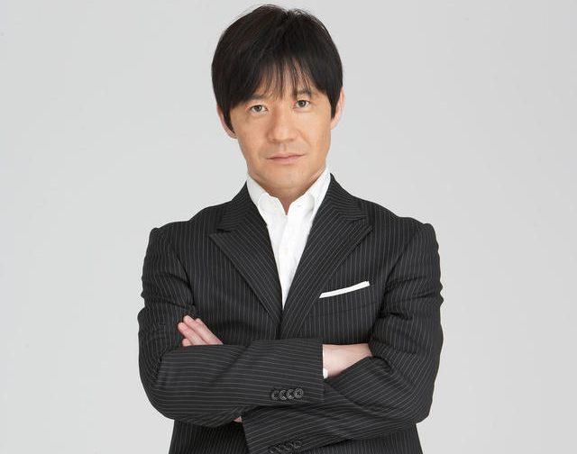Teruyoshi Uchimura to host 'Kouhaku Utagassen', supported by Kazunari Ninomiya and Kasumi Arimura