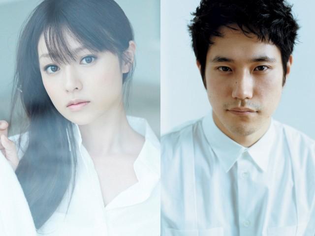Kyoko Fukada and Kenichi Matsuyama play wife and husband in a new Fuji TV drama
