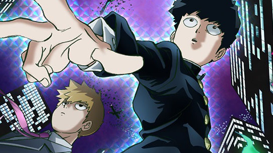 Details on Mob Psycho 100 Live Action Drama Series