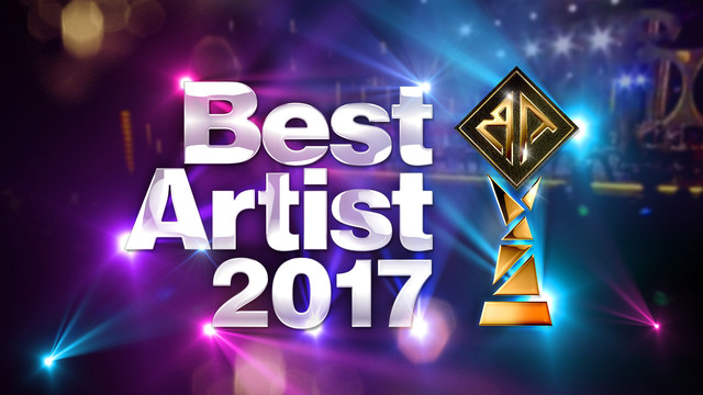 Best Artist 2017 Live Stream and Chat