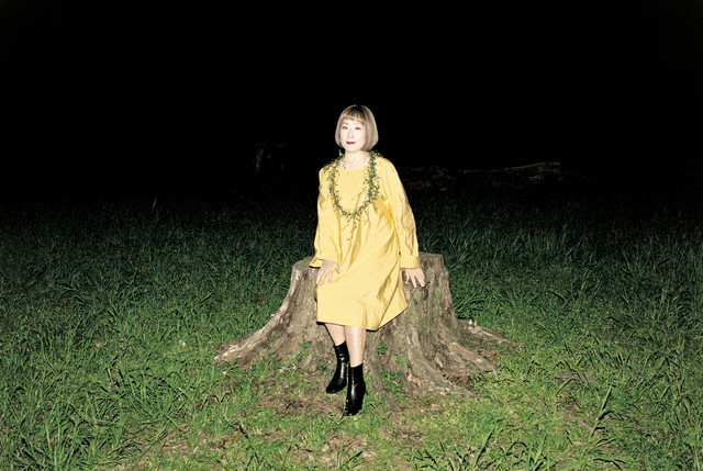 Akiko Yano to Cover YUKI, Fujifabric, and More on New Album
