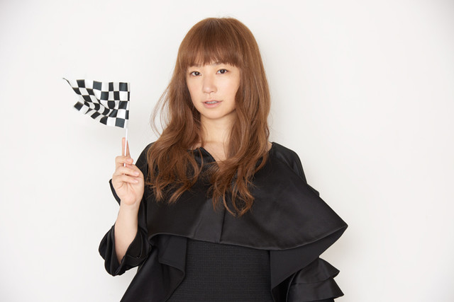 "YUKI to Release New Single ""Flag wo Tatero"""
