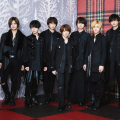 "Hey! Say! JUMP releases ""White Love"" music video"