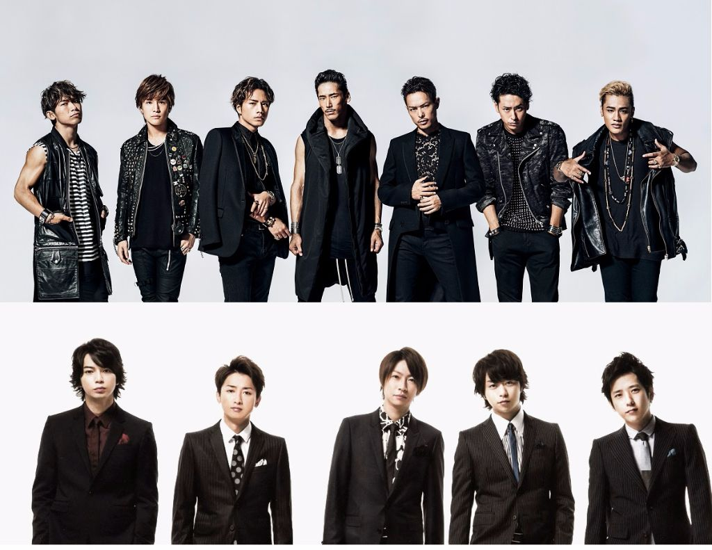 Is LDH more strict than Johnny & Associates?