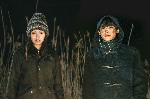 "Fumi Nikaido & Ryo Yoshizawa's ""River's Edge"" to debut at Berlin Film Festival"