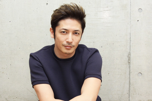 Japanese Men vote for the most desired celebrity face