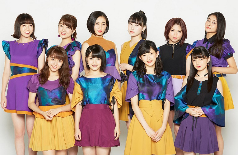 ANGERME to hold 1st oversea concert in France; Hello!Project station gets more interactive