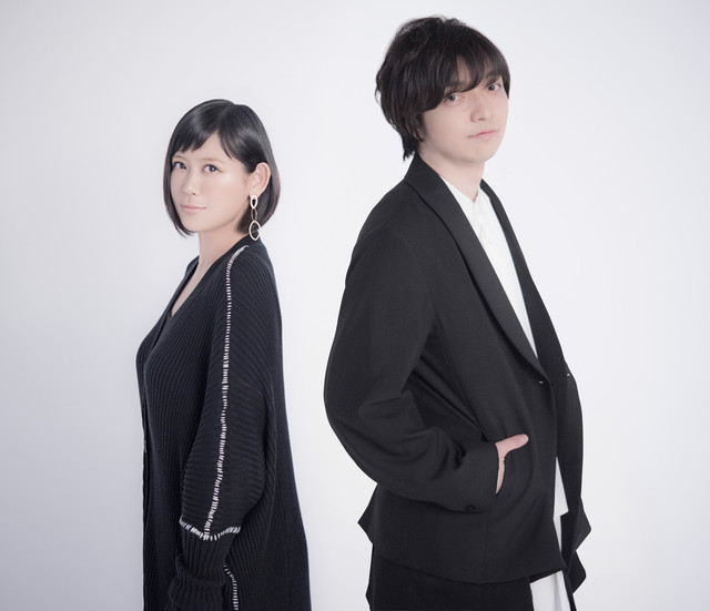 "ayaka and Daichi Miura Team Up for ""Heart Up"""