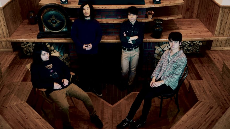 Former Galileo Galilei members to form new band Bird Bear Hare and Fish