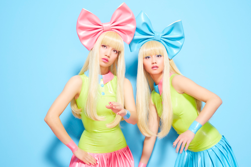FEMM talks feminism, classic J-POP, international fans, and more