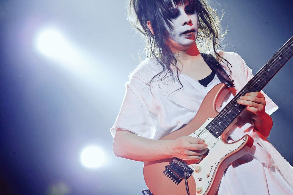 Babymetal guitarist Mikio Fujioka has passed away at age 36