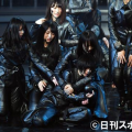 Three members of Keyakizaka46 collapse on Kouhaku stage