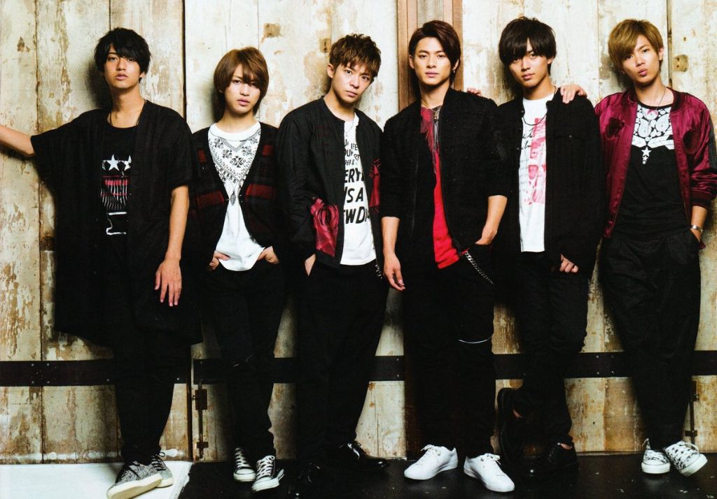 "Johnny & Associates to debut new group ""King & Prince"" in spring!"