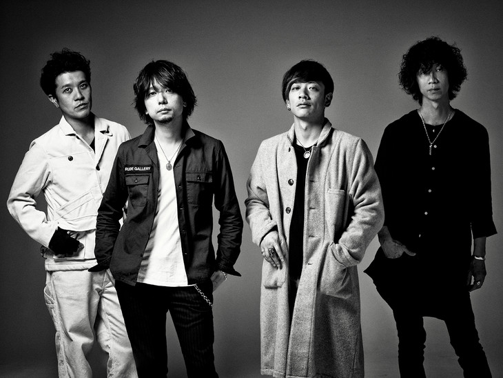 "Nothing's Carved In Stone are seeing double in their PV for ""Mirror Ocean"""