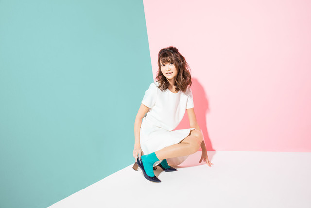 Watch Saori Hayami's Jewerly MV, the ending theme for Cardcaptor Sakura