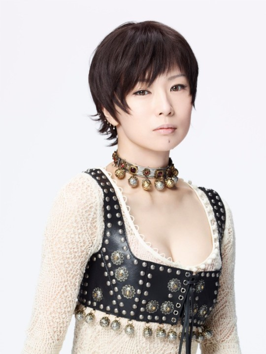 Shiina Ringo Release Teasers for Her Tribute Album