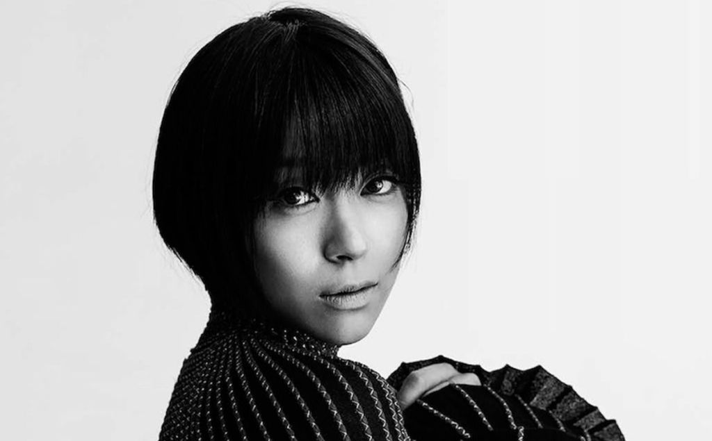 Utada Hikaru's Japanese catalog is finally available on Spotify