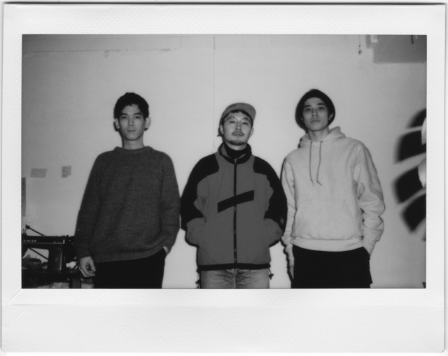 "D.A.N. to Release New Album ""Sonatine"""