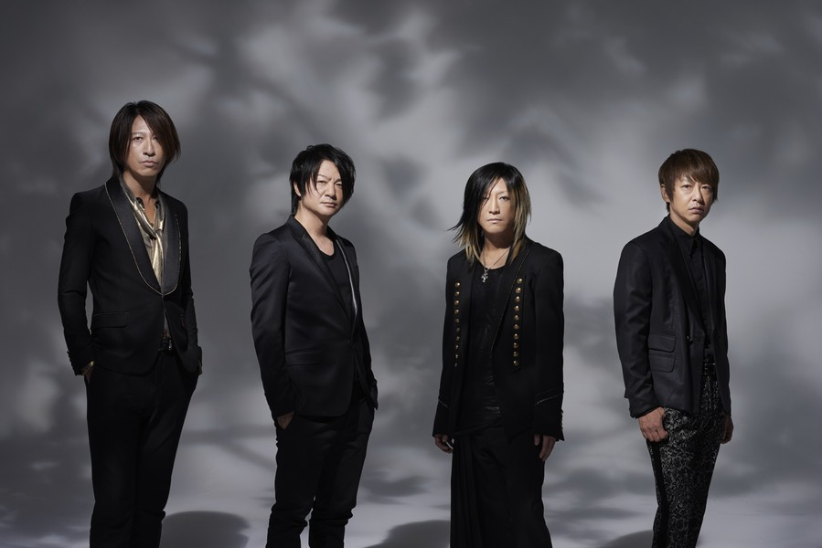 GLAY release their own mobile app