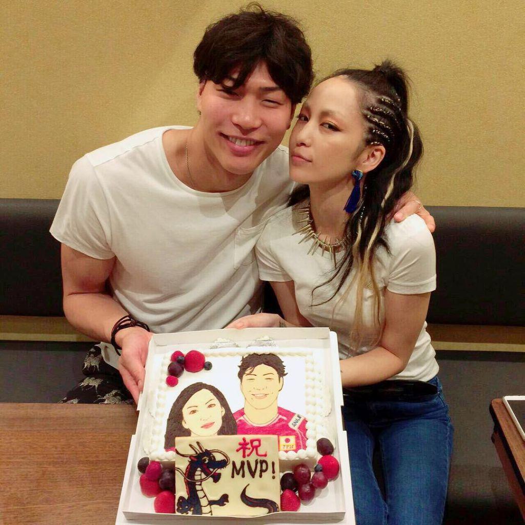 Mika Nakashima & Kunihiro Shimizu announce their divorce