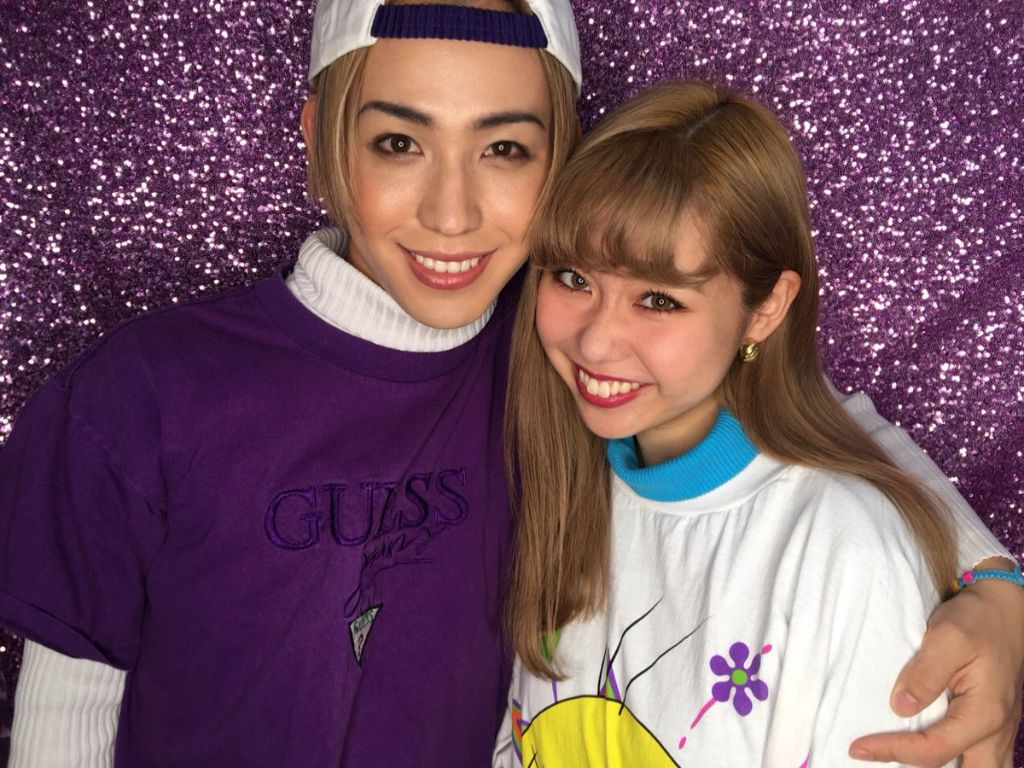 Peco and Ryucheru are expecting a baby!