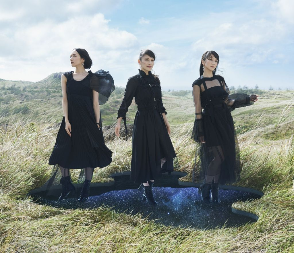 Perfume to release 7th studio album in August 2018