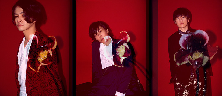 """RADWIMPS to provide the theme song for the Japanese release of film """"KU-KAI"""""""