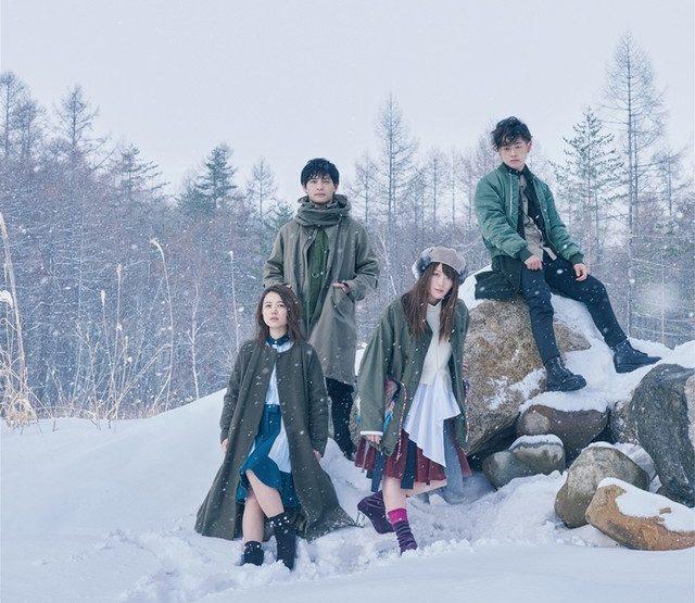 "Ryokuoushoku Shakai flit between light and shadow in their Music Video for ""Otona Gokko"""
