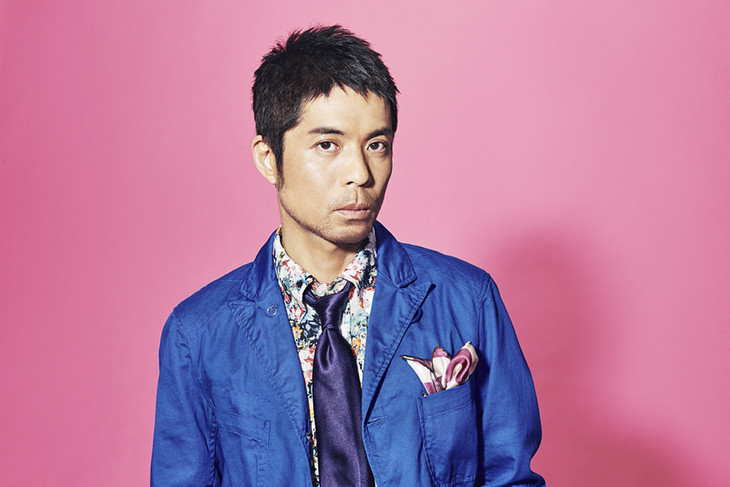 Toshinobu Kubota to release his first Single in nearly 4 years this March