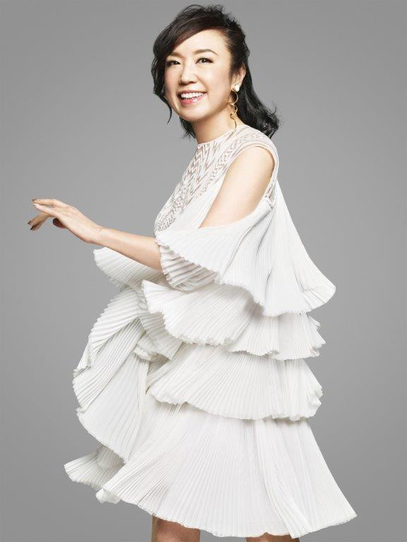 "Yumi Matsutoya to release 3-Disc Best Collection ""Koi no Uta"" in April"
