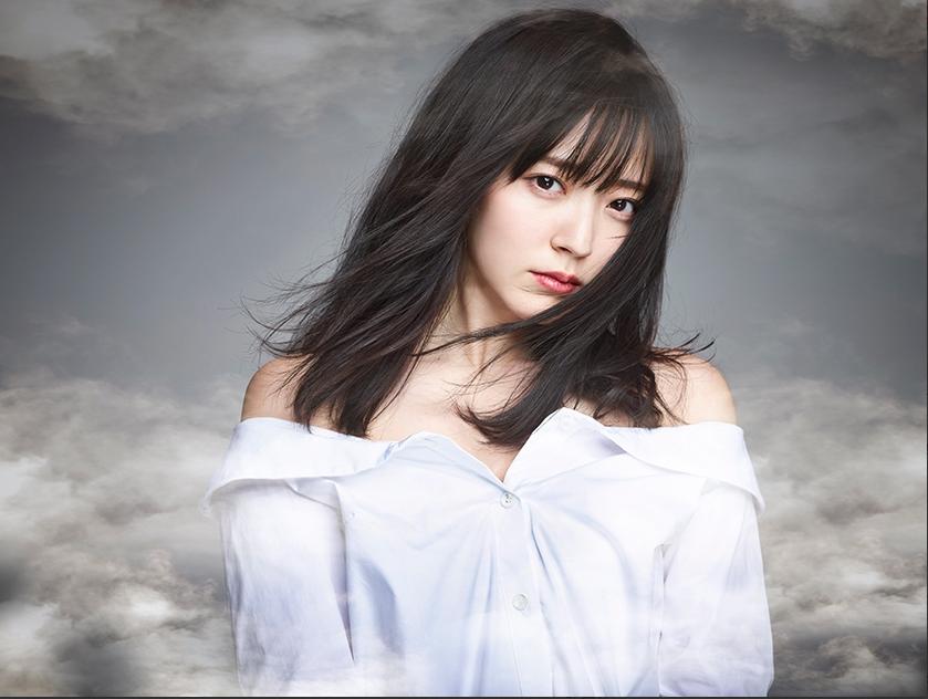 Former C-ute member Airi Suzuki to release debut solo album in June