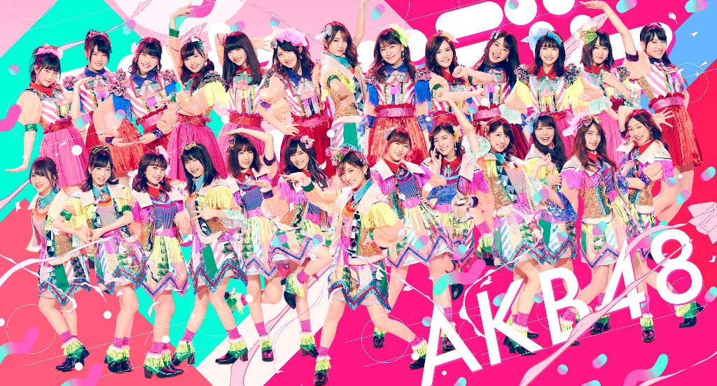 "AKB48 sells over 1 million copies in one day again with ""Jabaja"""