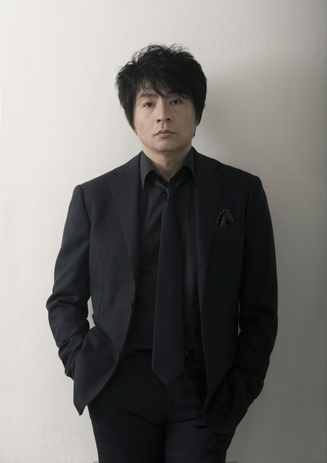 "ASKA teases New Song ""Niji no Hana"" & releases Limited Production Best Album"