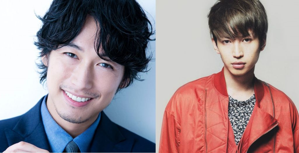 "Dean Fujioka, Kanjani8's Tadayoshi Okura, and more to star in ""The Count of Monte Cristo"""