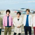 "2018 is ""Kanjani8 Year"", group announces best album ""GR8EST"" and Dome Tour"