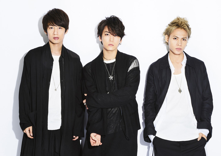 KAT-TUN appears on LINE LIVE, announces live stream of anniversary event on March 22