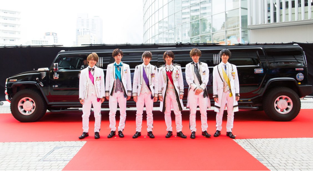 "King & Prince sets debut date on May 23 with ""Cinderella Girl"""