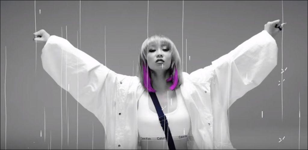 "Koda Kumi releases 10th remix album ""Driving Hits 8"""