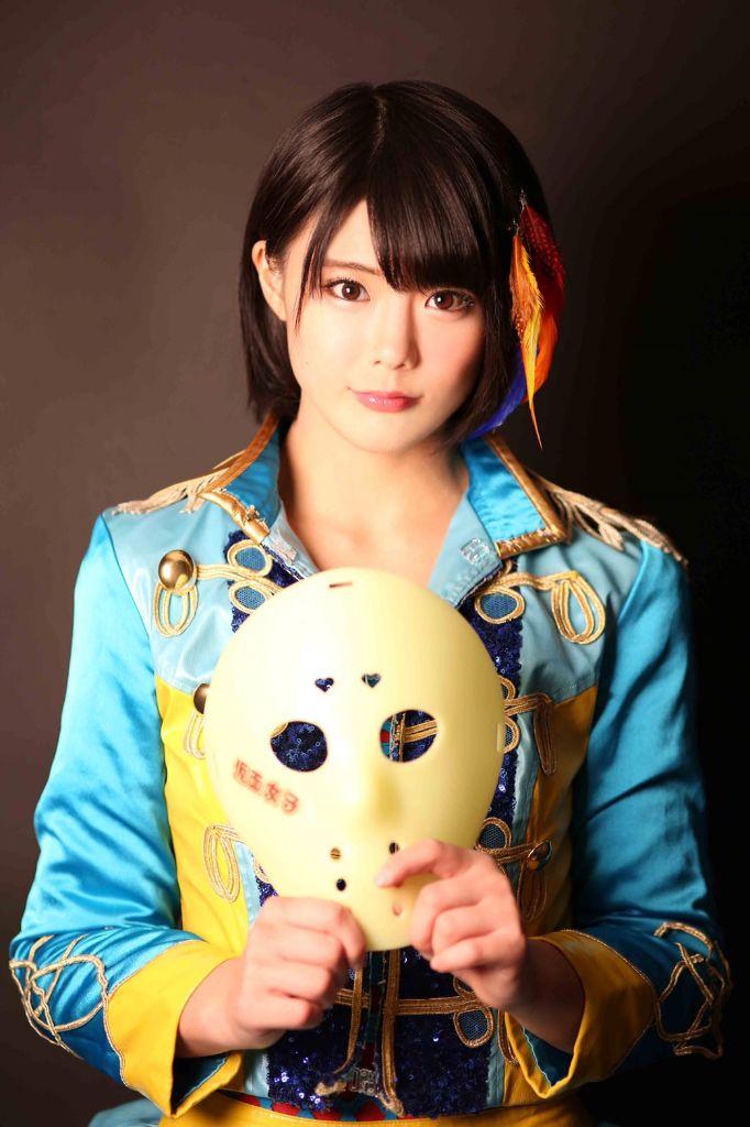 Q&A with Kamen Joshi's Nanaka Kawamura!