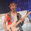 Ryuji Kobayashi Withdraws from DISH//