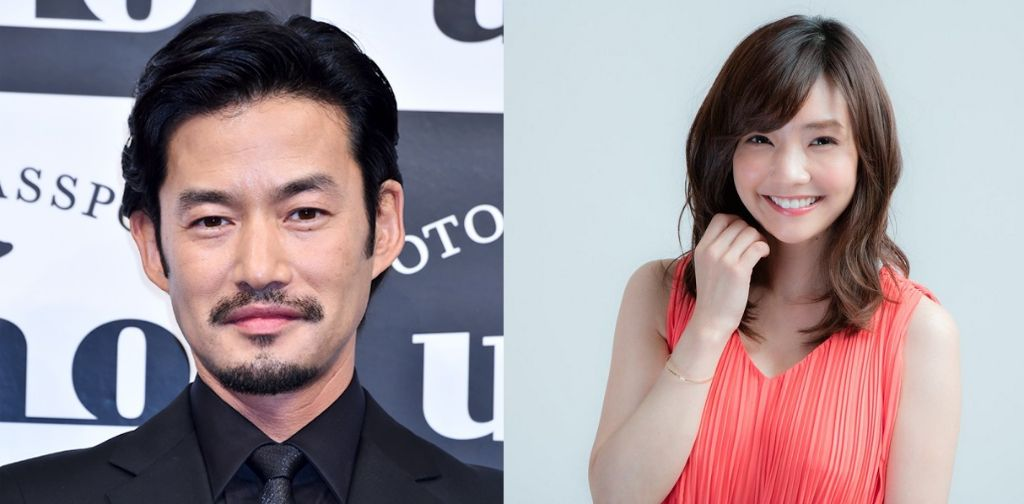 Yutaka Takenouchi went out on a date with Kana Kurashina?