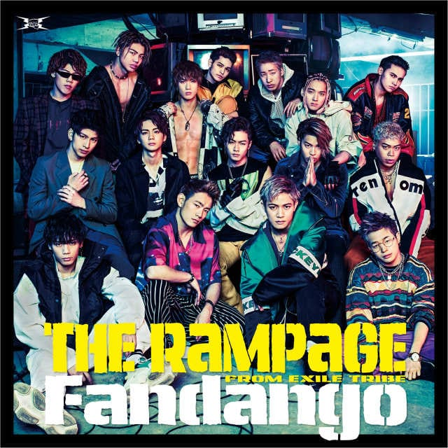 THE RAMPAGE from EXILE TRIBEの画像 p1_26