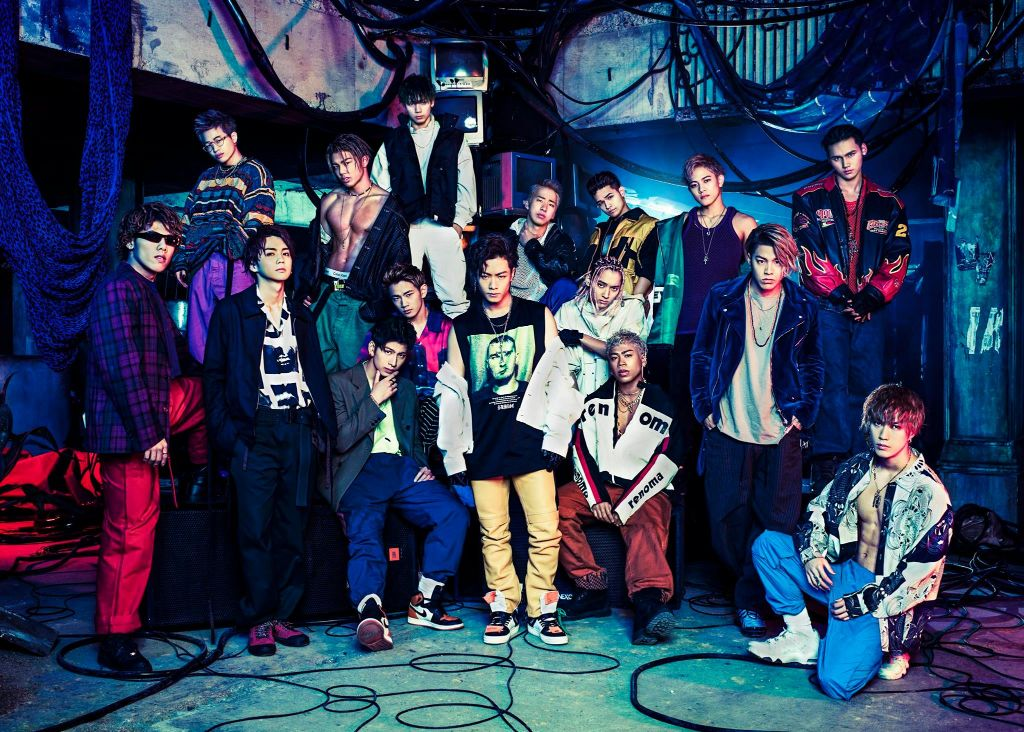"""THE RAMPAGE from EXILE TRIBE release MV for """"Fandango"""""""