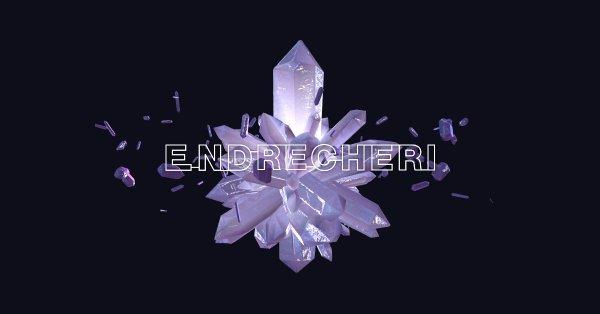 "ENDRECHERI to release New Album ""NARALIEN"" in August"