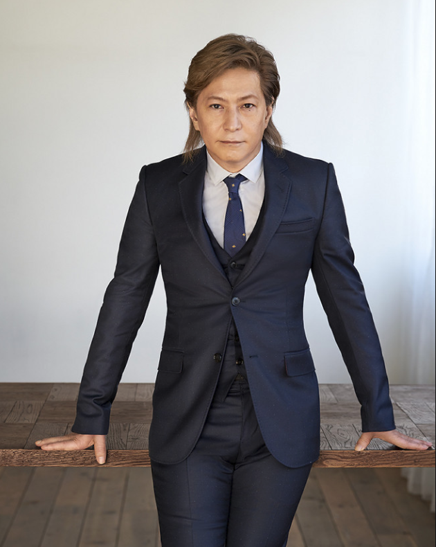 "After 3 months of ""retirement"" Tetsuya Komuro is back"