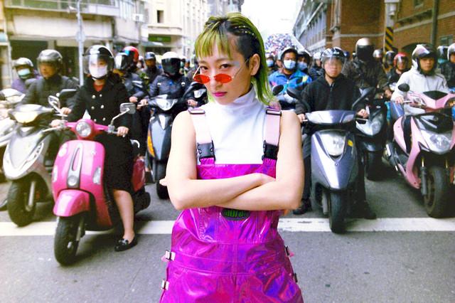 Akko Gorilla Makes Her Second Major Label Debut