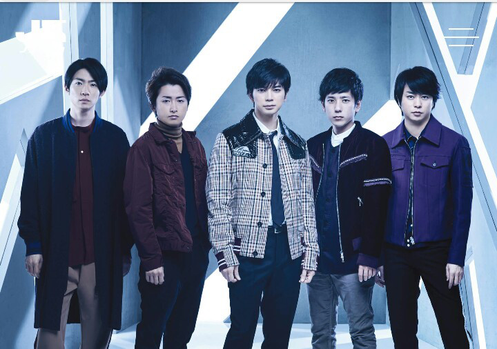 Arashi Tops Nikkei Entertainment's Musical Act Ranking for the Seventh Year in a Row
