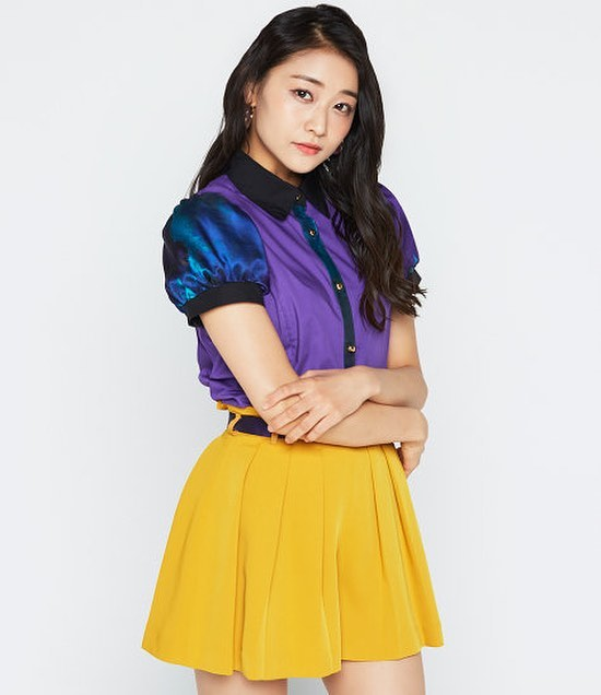Ayaka Wada to graduate from ANGERME & Hello!Project in Spring 2019