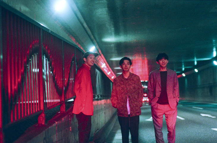"cero unveil Music Video for ""Sakana no Hone Tori no Hane"""